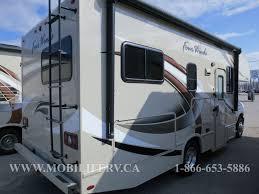 new 2017 thor motor coach four winds 23u motorhome 524265
