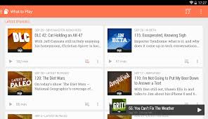 beyondpod podcast manager android apps on google play