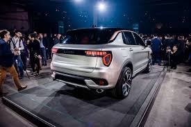 geely baut mit lynk u0026 co fahrbares iphone blick