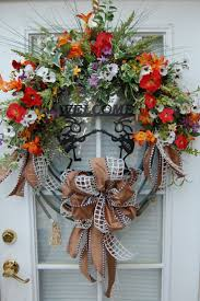 the 25 best southwestern wreaths and garlands ideas on pinterest