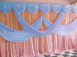 wedding backdrop layout new 3x6m luxury wedding dackdrop background gauze curtain with