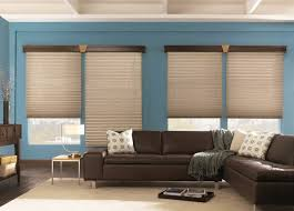 Energy Efficient Window Blinds Pleated Shades U0026 Blinds Budget Blinds
