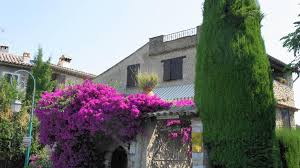 chambre cagne bed and breakfast les terrasses du soleil cagnes sur mer