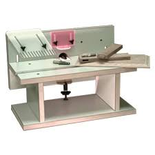project plans horizontal router table plans