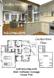 Small Floor Plans Wood Ceiling And Beams Add A Rustic Charm To This Small 2 Story