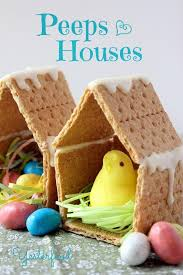 Easter Decorations For Cheap by 227 Best Peeps Images On Pinterest Easter Peeps Easter Food And