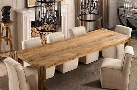 long narrow rustic dining table long narrow dining table throughout nice ideas width exclusive idea