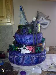 the nightmare before birthday cake 28 images coolest nightmare