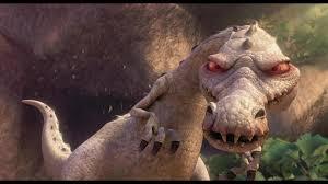 ice age 3 el origen los dinosaurios el videojuego parte final