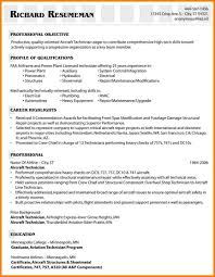 Resume Samples Hr Executive mechanic resume template resume for your job application