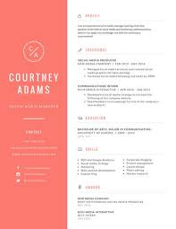 manager resume template bright social media manager resume templates by canva