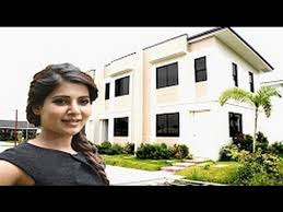 House Family Samantha Lifestyle Net Worth Salary House Biography College And