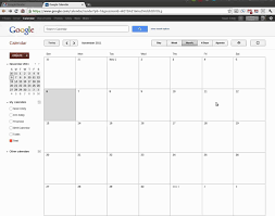 Employee Scheduling Calendar Template by Using Google Calendars To Create A Shift Calendar Youtube