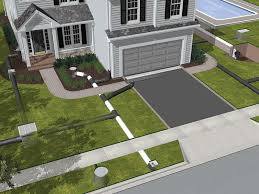 Drainage Issues In Backyard Backyard Water Drainage Solutions Proven Drainage Systems That