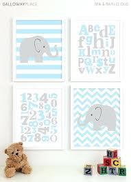 wall art for boy nursery canvas art for baby boy nursery