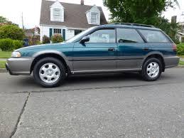 subaru minivan 2015 1996 subaru legacy outback awd auto sales