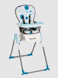 chaise haute babymoov slim bleu babymoov maviedeparent com