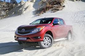 types of mazdas mazda bt 50 comfort and utility information