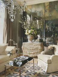 elegant living rooms trendy antiqued coffee table fashionably elegant living room ideas