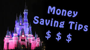 guide how to save money at disney world youtube