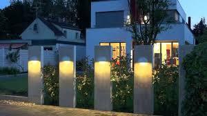 modern exterior lighting fixtures u2013 the union co