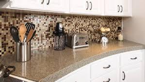 granite countertop antique white glazed kitchen cabinets unique