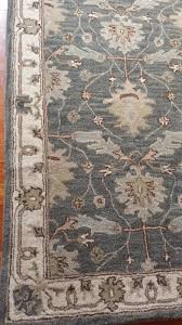 you paid more than me new rug from overstock