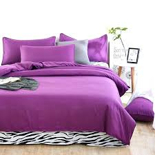 Pink Zebra Comforter Set Full 3pcs Children Kids 4pcs Princess Bedskirt Bedding Set 100