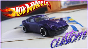 custom nissan 240z custom wheels datsun 240z wheels customizing youtube