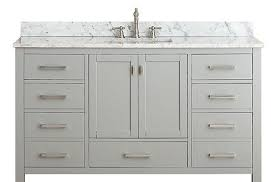 60 Inch Vanity Top Single Sink Marvelous Bathroom Single Vanity 60 Inch On Sink Cintascorner