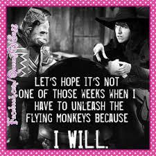 Flying Monkeys Meme - unleash flying monkey wicked pinterest monkey teacher and humor