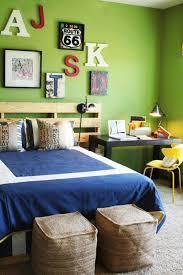 Teen Boy Bedroom 15 Cool Blue And Green Boy U0027s Bedroom Design Ideas Rilane
