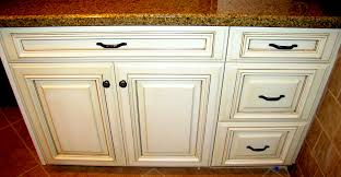 cabinet antiquing white kitchen cabinet with glaze