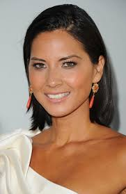 hair under ears cut hair 20 chic hairstyles from olivia munn pretty designs
