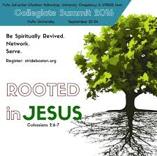 Tufts Campus Map Rooted In Jesus Collegiate Summit 2016 U2014 Stride