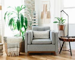 Living Room With Chairs Only The Perfect Gray Chair U2014 Ave Styles