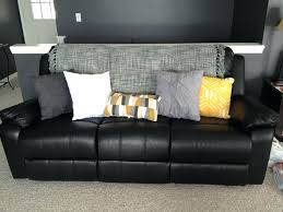 leather sectional black friday sofa set designs cleaners blackpool