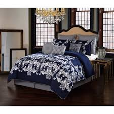 Brown And Blue Bed Sets Comforters Sets Bedding Collections U0026 Down Comforters Linens N