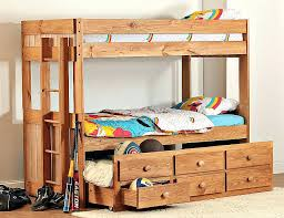 Captains Bunk Beds Captain Loft Bed Captain Loft Bed South Shore Imagine Wood