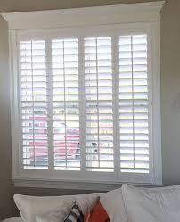 Privacy Cover For Windows Ideas Best 25 Plantation Shutter Ideas On Pinterest Patio Door