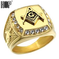 golden gold rings images Golden masonic ring bling bank jpg
