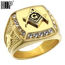 golden gold rings images Golden masonic ring bling bank jpg