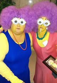 Simpsons Family Halloween Costumes by 15 Plus Size Halloween Costumes That Wowed Us