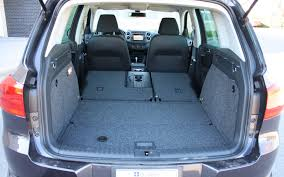 volkswagen minivan 2016 interior 2016 volkswagen tiguan like a fine wine the car guide