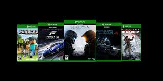 black friday sale deals now live in xbox store mspoweruser