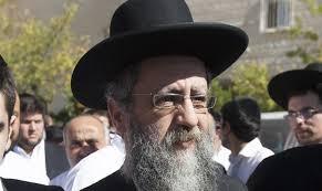 reform passover haggadah ultra orthodox rabbi david yosef calls reform jews
