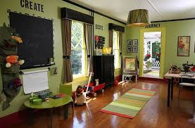 ideas natural color green playroom baby themes room bed