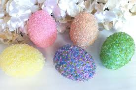 Glitter Eggs Easter Egg Decorating Kit by 15 Unique And Fun Diy Easter Egg Decor Ideas Style Motivation