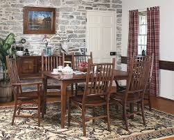 Cherry Wood Dining Room Set by 49 Best Amish Cherry Furniture Images On Pinterest Cherry