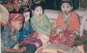 arranged wedding zawaj wedding customs around the world